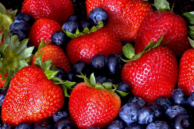 Eating Well during Cancer Treatment – Simms/Mann-UCLA Center