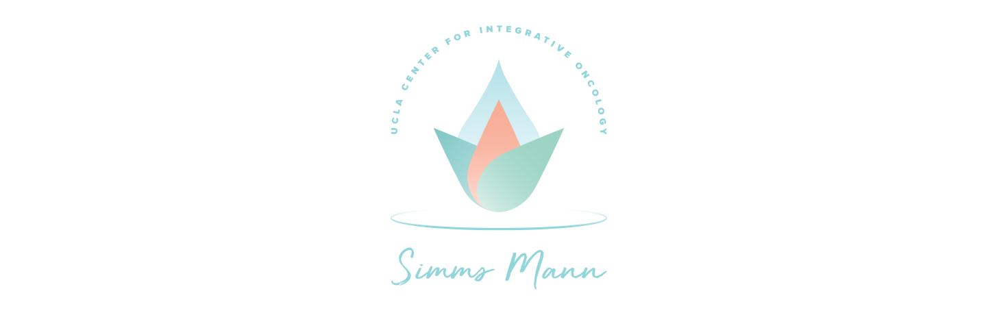 Simms/Mann-UCLA Center for Integrative Oncology – Optimizing
