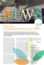 Newsletter: Spring 2010