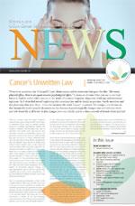 Newsletter: Spring 2012