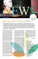 Newsletter: Spring 2009